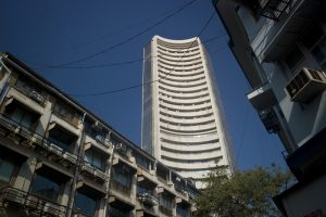 Sensex, Nifty edge higher even as coronavirus cases surge