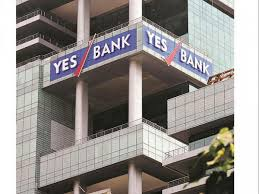 Yes Bank delays quarterly results; shares up amid fresh fund raise talks