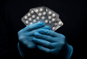 WHO expects hydroxychloroquine safety findings by mid-June