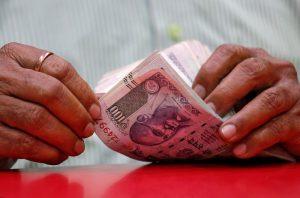 Indian bank bad debt could double in coronavirus crisis