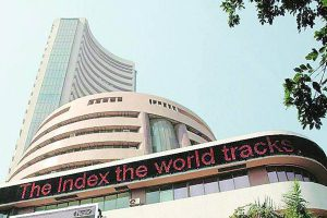 Sensex, Nifty gain as HDFC Bank earnings boost financials