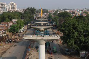 EU lending institution to invest 650 million euros in Kanpur metro rail construction